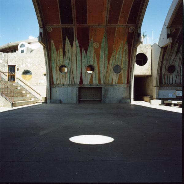 Arcosanti012